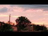 Два солнца «над Авдеевкой»?