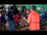 Salsa, Rueda de casino Casa de la Trova Santiago de Cuba