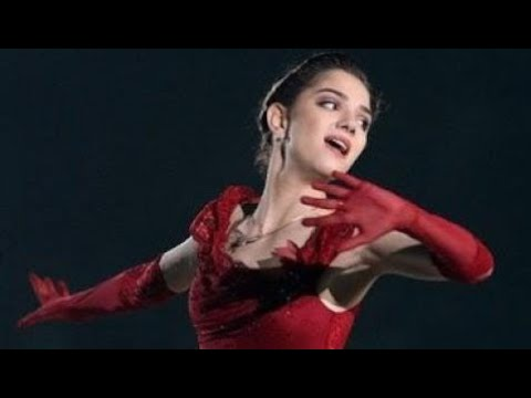 Евгения МЕДВЕДЕВА Aнна Каренина - Dreams on Ice 2017 I Evgenia Medvedeva Anna Karenina