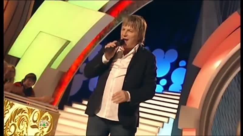 Виктор Салтыков Белая ночь