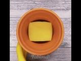 Удивительные лайфхаки с кухонной губкой! ? Это просто гениально!