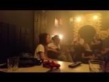 Misha &amp Dasha Stupak, 4 Non Blondes - Whats Up part 1