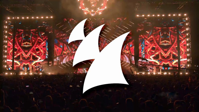Mark Sixma - Sinfonia vs Armin van Buuren ft. Josh Cumbee - Sunny Days [AvB live at UMF 2018]