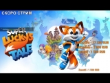 Super Lucky's Tale #1