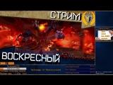Воскресный стрим PС #46, игра Neverwinter