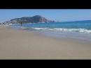 пляж Клеопатра Аланья
