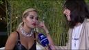Entrevista de Joana Martins a Rita Ora | | MEO Marés Vivas | RTP