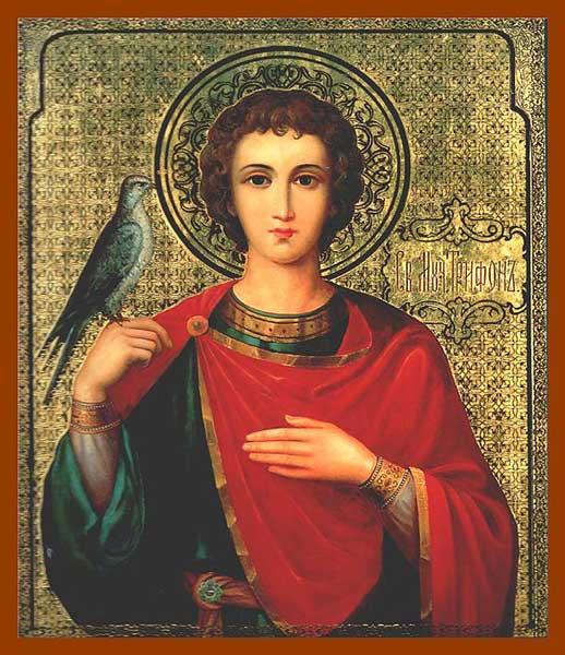 Молитва о помощи Святому Трифону Q8trBhXXHbM