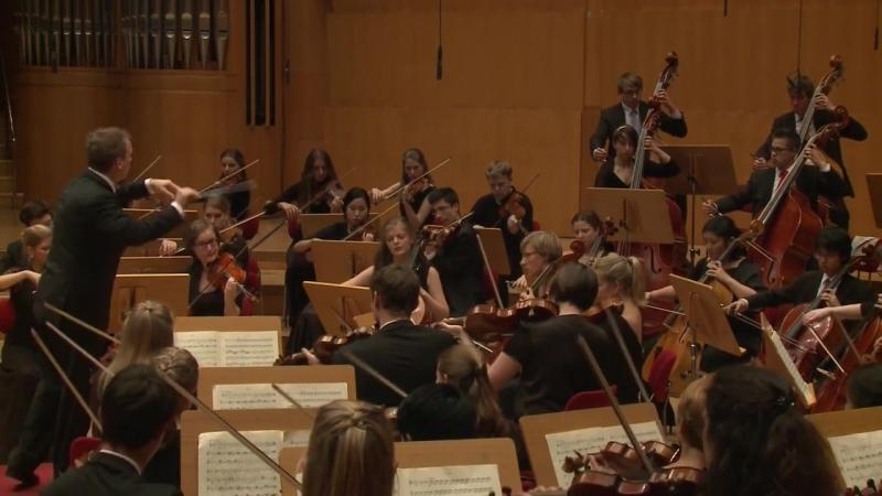 Beethoven Sinfonie Nr. 3 Eroica – Junge Deutsche Philharmonie