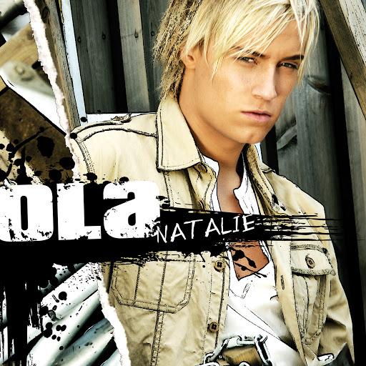 Ola альбом Natalie (remixed)