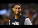 НБА в Лицах ТИМ ДАНКАН
