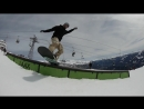 OILERS AND FRIENDS - SPRING TIME IN LAAX
