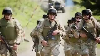 грузинская армия   The Georgian Armed Forces   საქართველოს შეიარაღებული ძალები 20
