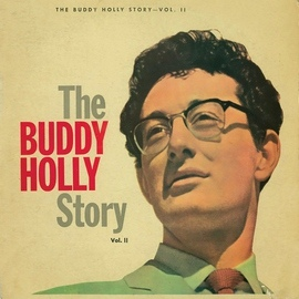 Buddy Holly альбом The Buddy Holly Story, Vol. 2 (Remastered)