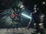[dragonfox] Kamen Rider Black RX - 47 (RUSUB)