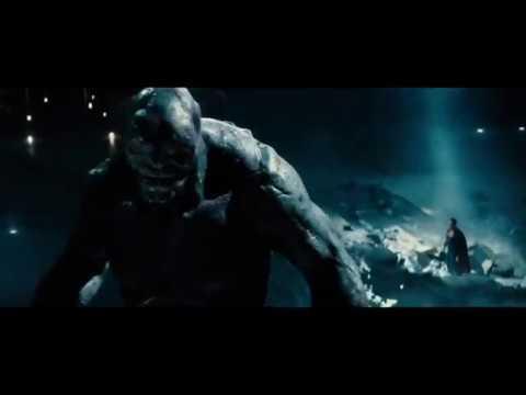 Супермен против Думсдея / Часть 1 / Бетмен против Супермена: На заре справедливости (2016)