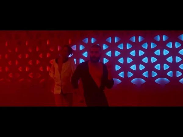 HammAli Navai - Пьяным Подвигаться [ Клип 2018 ] HD
