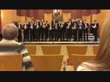 Зачёт по практике работы с хоромП. Чесноков