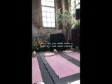 Zara Larsson's Instagram Story ( 7th of June)