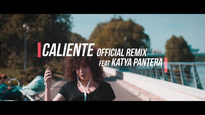 Caliente Remix
