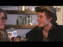 Fashions New It Boy Jordan Barrett Discusses His Rising Star In The Modeling Wo