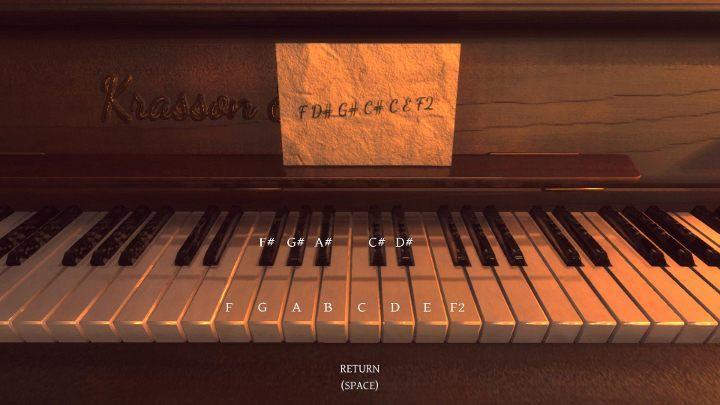 Изучение фортепиано вLust for Darkness