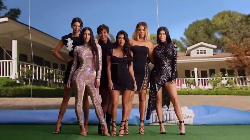 Keeping Up With the Kardashians 10th anniversary special