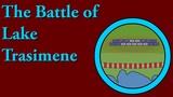 The Battle of Lake Trasimene (217 B.C.E.) Русские субтитры