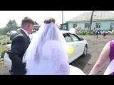 Свадьба Дмитрия и Дианы !