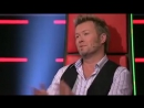 Blind audition Silje Løvaas The Voice 2012