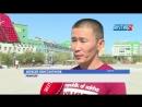 Жители и гости Якутска приняли участие в съемках клипа гимна Дальнего Востока