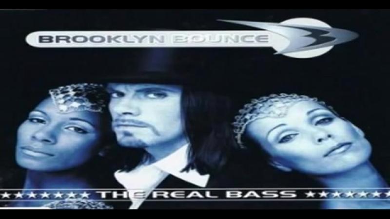 Brooklyn Bounce Megamix (1997-1999)