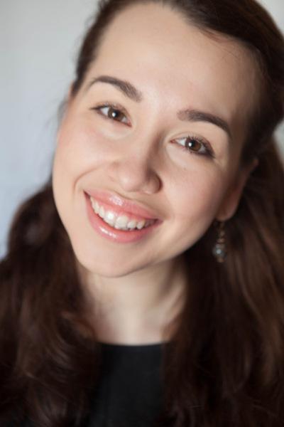 Мария Сивкова