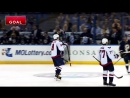 Hat trick by Ovechkin /PP/