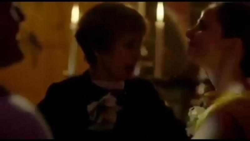Танцующий Шерлок :3