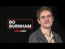 """Why Bo Burnham Refused To Soften Language In R rated Eighth Grade"""""""