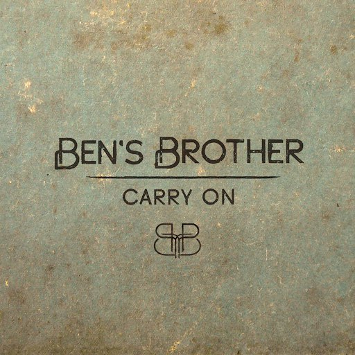 Ben's Brother альбом Carry On