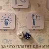 Игра TALENTGame в Москве!