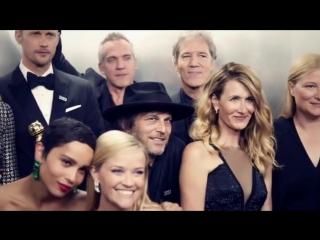 My not-so-little, Big Little Lies family ! 💕 #BigLittleLies #GoldenGlobes