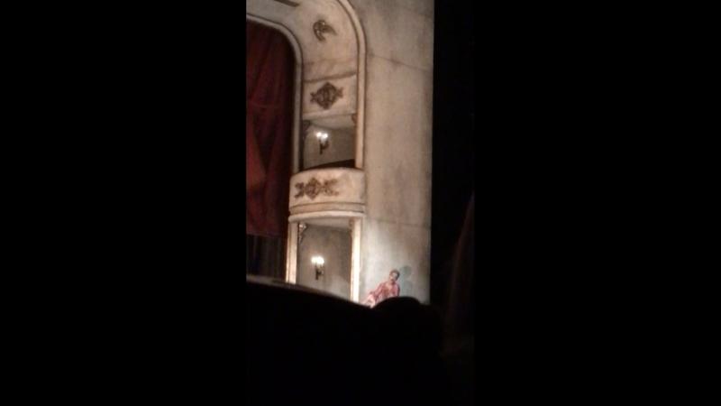 Così fan tutte, ossia La scuola degli amanti / Так поступают все женщины, или Школа влюблённых. 04.04.2018 Bolshoi Theatre 🎭