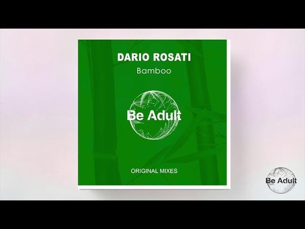 PREMIERE Dario Rosati - Secret beach (Original mix)