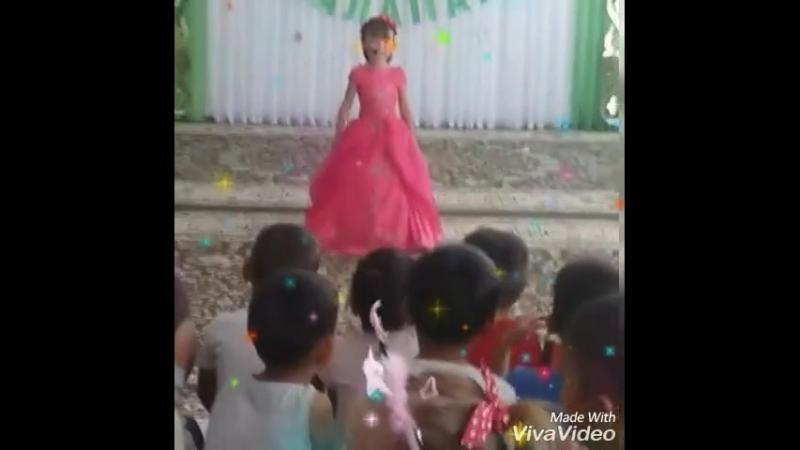 Жанель анши балпан