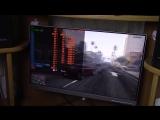Maddy MURK 2K гейминг на 1060 6гб Поставили мощный воздух вместо водянки
