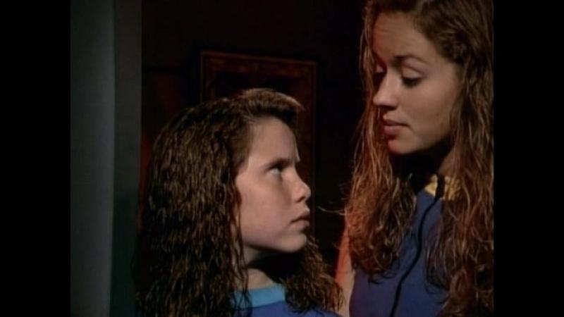 Девочка из океана 2 сезон 12 серия (1995)