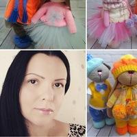 Аватар Елены Воротниковой