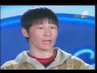 Кастинг в Казахстанский