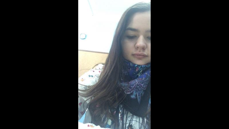 Юлия Дмитриева — Live