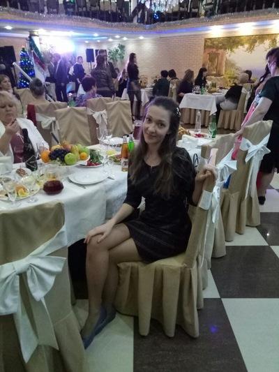 Татьяна Патрина