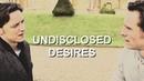 Erik Charles || Undisclosed Desires (X-men: First Class)