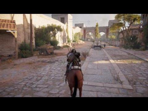 Assassin's Creed® Истоки (Новая угроза)